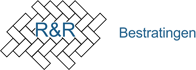 R&R Bestratingen Logo